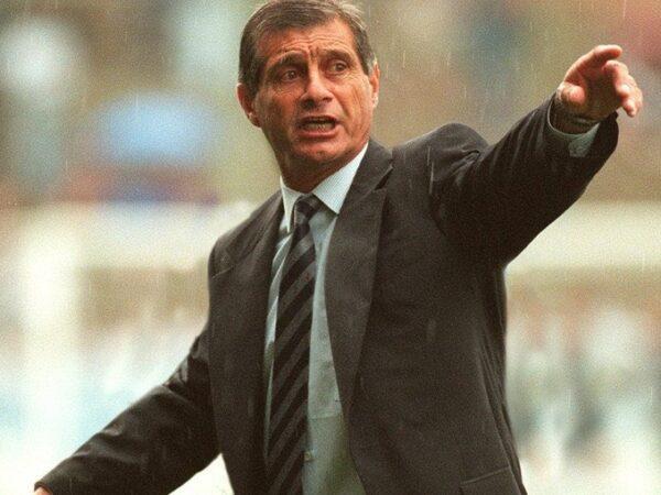 Ο προπονητής Χοσέ Γιούδικα, που οδήγησε την Αρχεντίνος στο Libertadores
